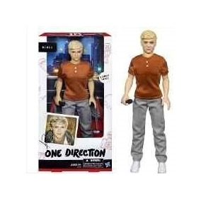 Niall One Direction Muñeco Original Hasbro Nuevo