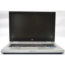Notebook I5 4gb Ram 320gb Hd 1gb Placa De Video Garantia Nfe
