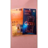 Cristal Templado Samsung Galaxy ( S3 Mini, S4, S4 Mini )
