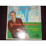 Enrique Rodriguez - Lp - Para Mis Amigos