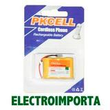 Baterías Teléfonos Inalámbricos Num. 1 - Electroimporta -