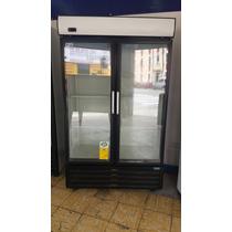 Refrigerador Comercial 2 Puertas, Marca Ojeda