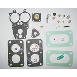 Reparacion Kit Carburador Renault 18 1400 Eies 34-34 Solex