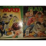 Revistas Mad