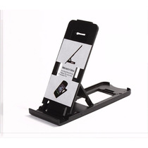 Holder Stand Para Celular Y Tablet Ajustable 5 Niveles