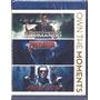 Trilogia De Schwarzenegger: Comando, Depredador, Terminator