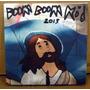 Boom Boom Kid European Tour Souvenir Vinilo Simple 2013