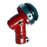 Caixa Transmissão Roçadeiras Engrenagens 43cc 52cc Azen