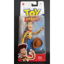 Woody, Toy Story, Figura Articulada.