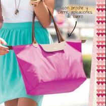 Cartera Bolso Cyzone Fuscia Girls Fashion