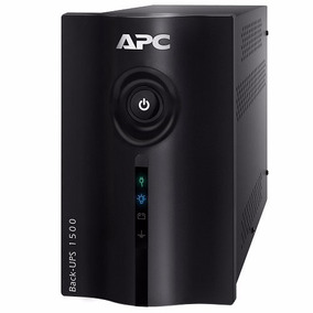 Nobreak Back-ups 1500va/825-watt Bivolt/115v Apc