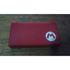 Nintendo Ds Lite Ediçao Especial Mario Campinas