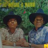 Tião Moreno E Maceió 1993 Fruta Gostosa Lp Quatro Cidades