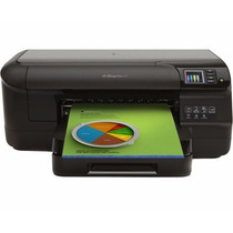 Impressora Hp Officejet Pro 8100 Cm752a Completa