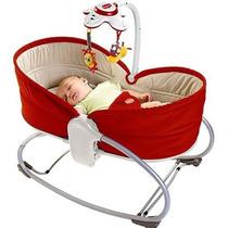 Cadeira Descanso Balanço Rocker Napper Mobile Bebe Tiny Love