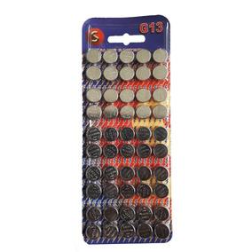 76fa9e60718 Cartela De Bateria Para Relógio Maxsuel - Pilhas e Carregadores no ...