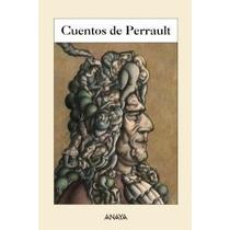 Cuentos De Perrault (literatura Infantil (6-11 Envío Gratis