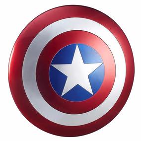 Escudo Capitan America Hasbro Marvel Legends Nuevo B7436
