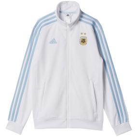 Sudadera Futbol Soccer Argentina Messi 10 Niño adidas Ai4355
