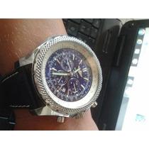 Relógio Breitling - Bentley Motors (special Edition) Usado