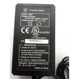 Transformador Modem Y Telefono Fijo - 5v 2a Con Cable Ac