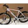 Bicicleta Aro 26 Wny, 21v, Kit Shimano, Disco Frete Gratis