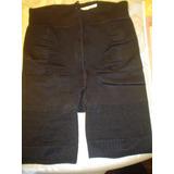 Panty Levantagluteos Cocoon - Modelo Short