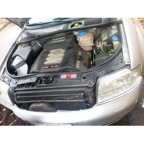 Motor Audi S6 V8 4.2 340 Cv Pecas