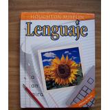 Hougthon Mifflin-lenguaje-inglés-lote 2 Vol-p.dura-ilust-vbf