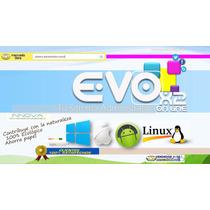 Evox2 Sistema Administrativo Facturación, Catalogo En Linea