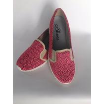Moda Dama Femenida Calzado Tennis Neon Zapato Envío Gratis