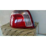 Stop Izquierdo De Yaris 2000-2002 100% Original Toyota