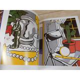 Liechtenstein, Arte Pop, Obra Y Biografía