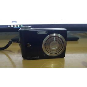 Câmera Ge A730 Não Liga