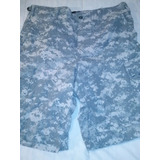 Short Militar Talla L $10 Mil.