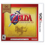 The Legend Of Zelda Ocarina Of Time Nintendo 3ds-xl-2ds