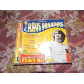 Ruben Mattos - Los Años Dorados Vol 32