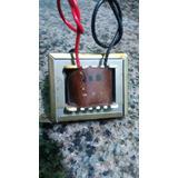 Fonte Transformadora De 380 Volts - 220 Volts Ou 220 -110
