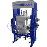 Maquina Pneumatica Para Fabricar Blocos De Concreto