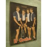 El Grafico 1857 Ciclismo Argentina Autos Sport Boxeo Chile