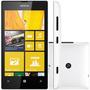 Nokia Lumia 520 - Windows Phone 8, Processador 1ghz, 5mp+nf