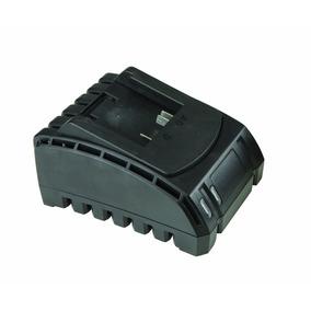 Cargador De Bateria Para Herramientas Inhalambricas 18volt N