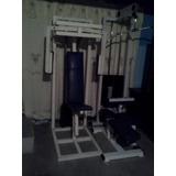 Peck Deck Maquina Gym