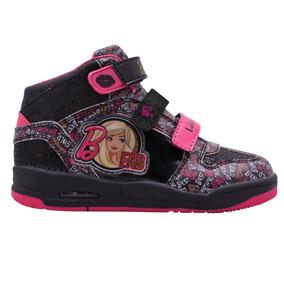 Zapatillas Barbie Con Luces Footy #770 #771 Mundo Manias