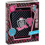 Monster High Diário Eletrônico - Mattel