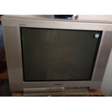 Tv Sony Tinitron 21