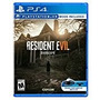 Resident Evil 7 Biohazard Ps4 Cd Fisico Sellado En Stock !!!