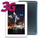 Tablet 9 Pulgadas Android 3g Con Chip Wifi Bluetooth Gps