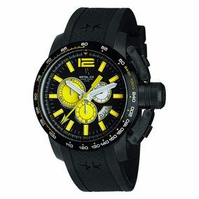 Reloj Metal.ch Chrono Sport Mt446047 Ghiberti