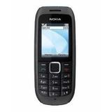 Nokia 1616 Preto Seminovo Garantia De 3 Meses